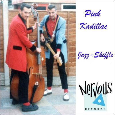 Pink Kadillac album sleeve