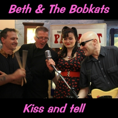 Beth and The Bobkats