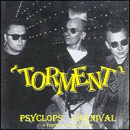 Torment - Psyclops carnival