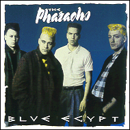 Pharaohs - Blue Egypt