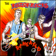 The Razorbacks - Reheated FCD3013