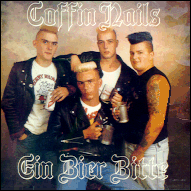 The Coffin Nails - Ein Bier bitte