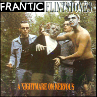 Frantic Flintstones - Nightmare on Nervous