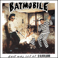 Batmobile - Bail set at $6M