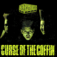The Nekromatix - Curse of the coffin