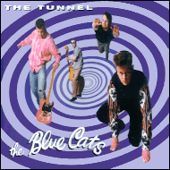 The Blue Cats - The tunnel NERCD069