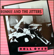 Ronnie And The Jitters LP.