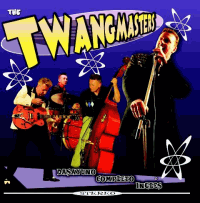 Twangmasters album